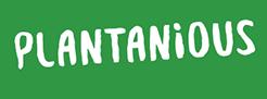 Plantanious logo